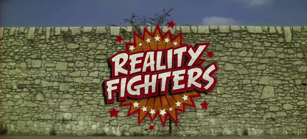 Reality Fighters, lucha y realidad aumentada en PS Vita