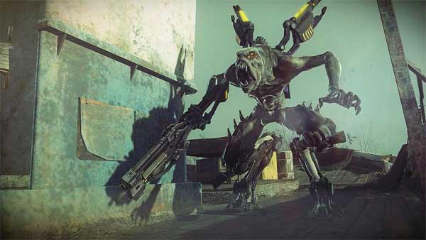Resistance 3, ya está a la venta para PlayStation 3