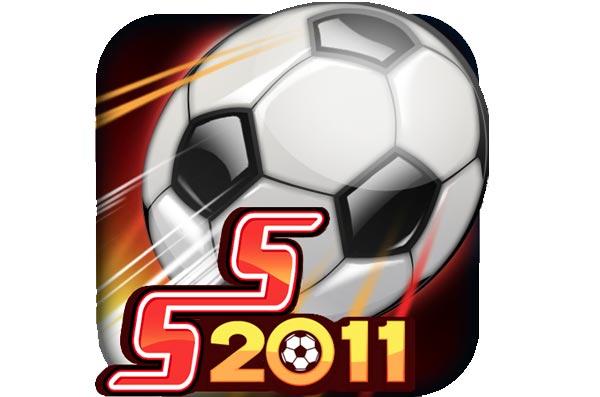 Soccer Superstars, descarga gratis este juego de fútbol