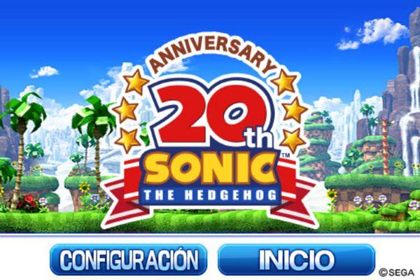 Descarga gratis dos juegos de Sonic para iPhone