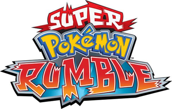 Super Pokémon Rumble, anunciada fecha para este juego de 3DS