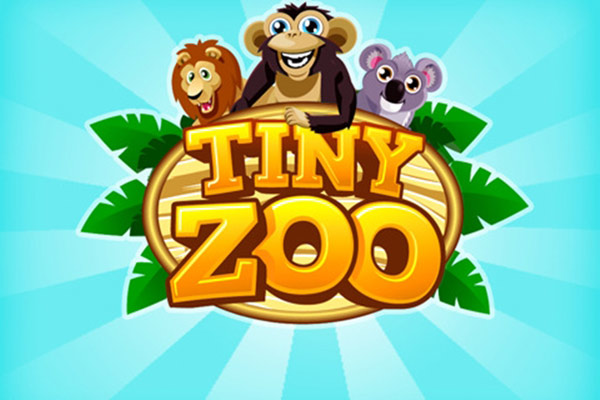 Tiny Zoo, descarga gratis este juego de iPhone, iPad y iPod