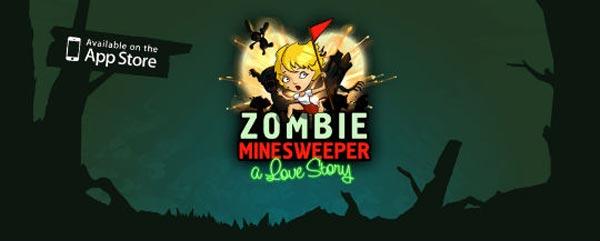 Zombie Minesweeper, una mezcla entre zombies y el buscaminas