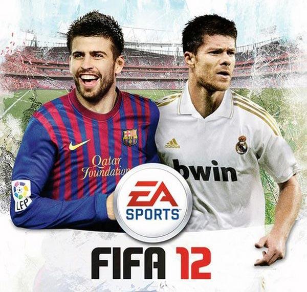 FIFA 12, se adelanta la fecha de lanzamiento y ya está a la venta
