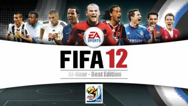 FIFA 12, demo del juego de fútbol ya disponible
