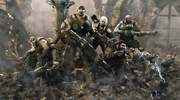 Trucos para Gears of War 3, desbloquea todos los personajes