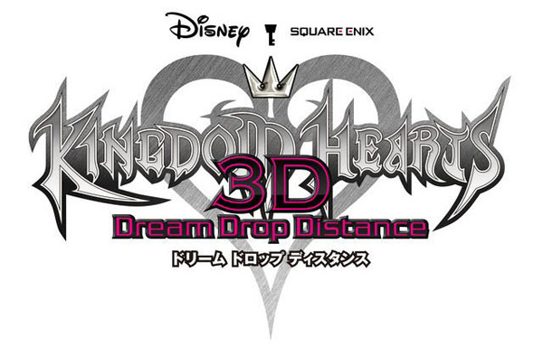 Kingdom Hearts 3D: Dream Drop Distance, para Nintendo 3DS