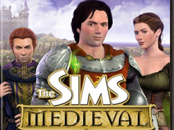 Los Sims Medieval, trucos de este juego de simulación social