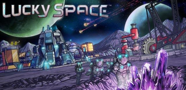 Lucky Space, apúntate a la beta del nuevo juego de Facebook