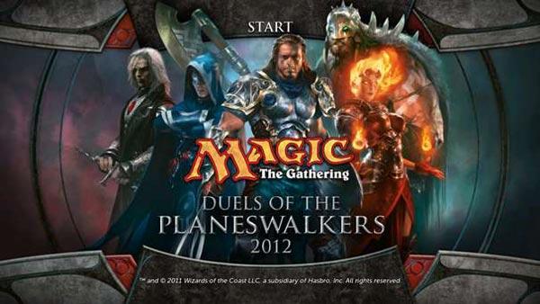 Magic 2010, logros y trofeos del juego de cartas