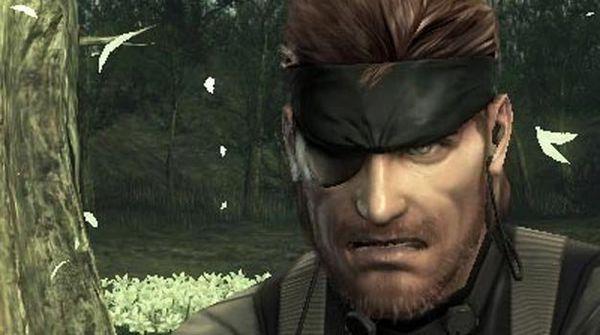 El Metal Gear para Nintendo 3DS saldrá a comienzos de 2012