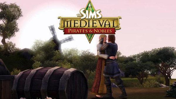 Los Sims Medieval: Piratas y Nobles, una nueva expansión