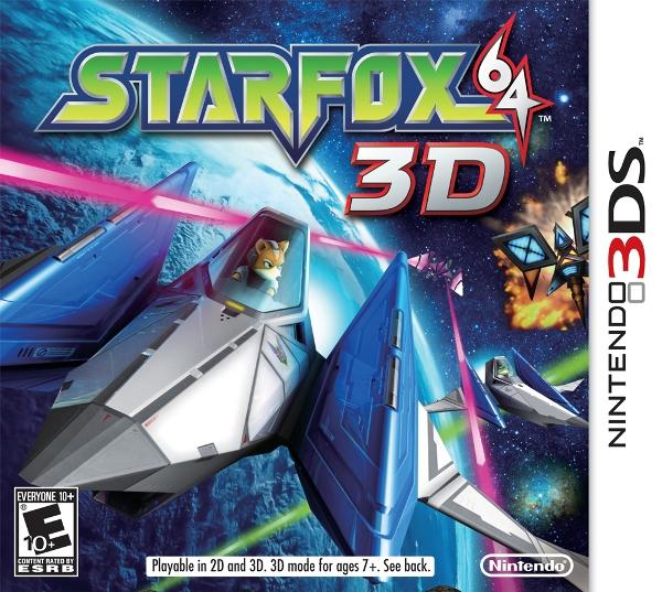 Star Fox 64 3D, análisis a fondo con fotos, vídeos y opiniones