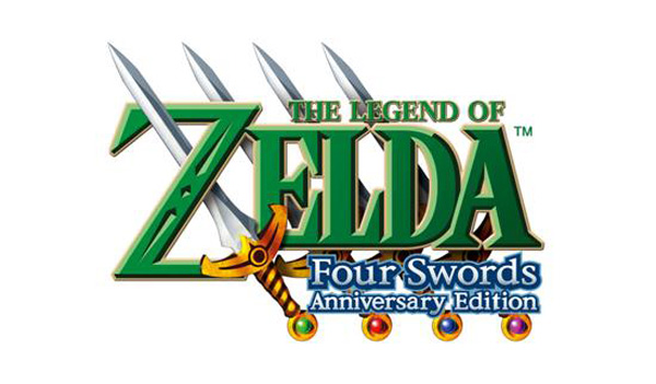 The Legend of Zelda: Four Swords, descargalo gratis para 3DS