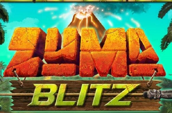 Zuma Blitz, nuevo juego de habilidad para Facebook