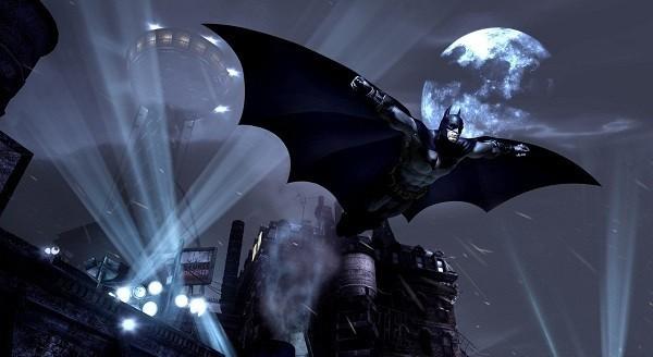 Batman Arkham City, cuatro millones de copias en una semana