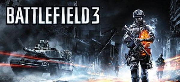 Battlefield 3, doce millones de jugadores ya lo han probado