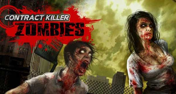 Contract Killer Zombies, descárgalo gratis para Android y iPhone