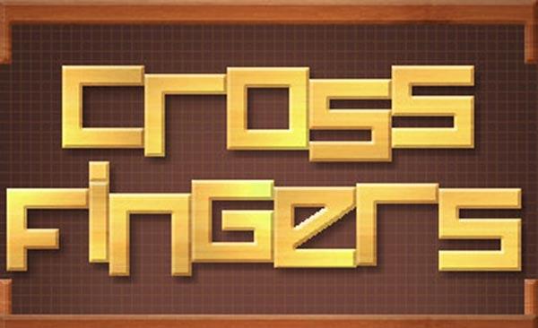 Cross Fingers, descarga gratis este juego de puzzles para iPhone