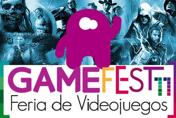 Gamefest 2011, récord de visitas de la feria española