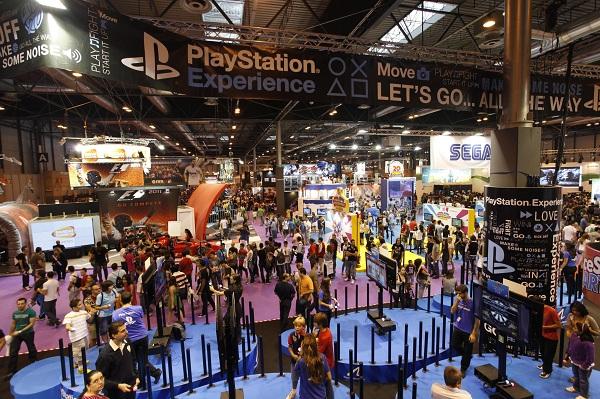 Creadores de videojuegos cuentan sus experiencias en la feria Gamefest