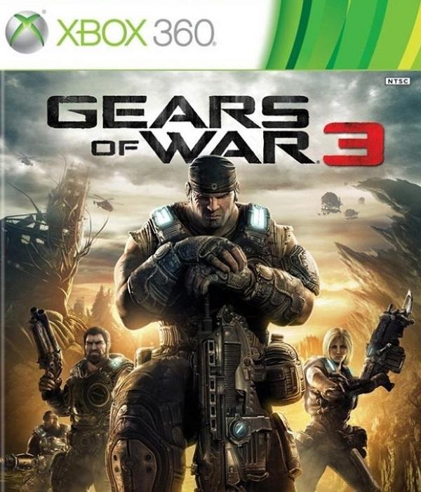 Gears of War 3, el Comando Horda llegará el uno de noviembre