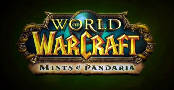 WoW Mists of Pandaria, primeros escenarios de su nueva expansión