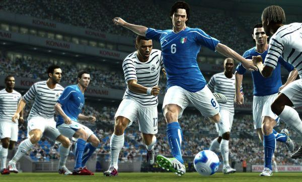 PES 2012, todos los trofeos y logros para PS3 y Xbox 360