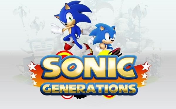 Sonic Generations, descarga gratis su demostración jugable