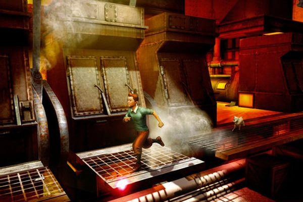 Las Aventuras de Tintín, el juego oficial de la película ya para iPhone