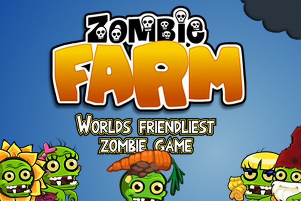 Zombie Farm Descarga Gratis Este Juego De Zombis Para Iphone