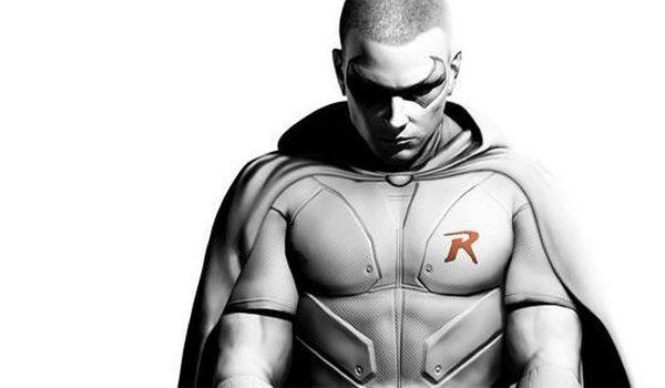 Batman: Arkham City, Robin llega como contenido descargable