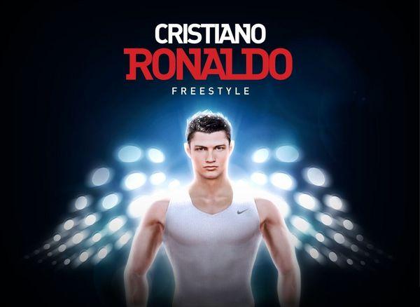 Cristiano Ronaldo ya tiene su propio juego para iPhone