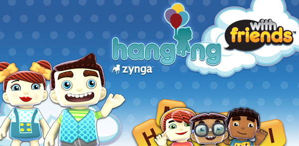 Hanging with Friends descarga gratis para Android