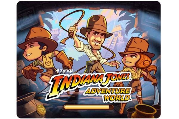 Indiana Jones Adventure World ya disponible para Facebook