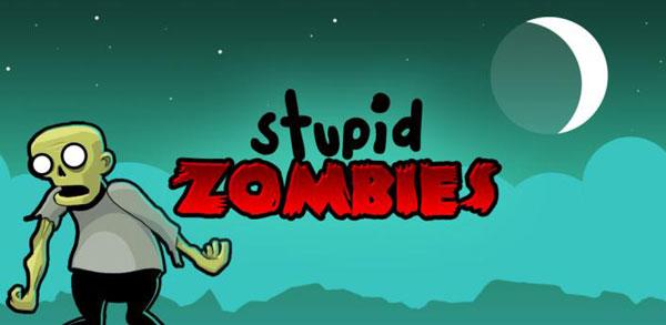Stupid Zombies, descarga gratis este juego para Android y iPhone