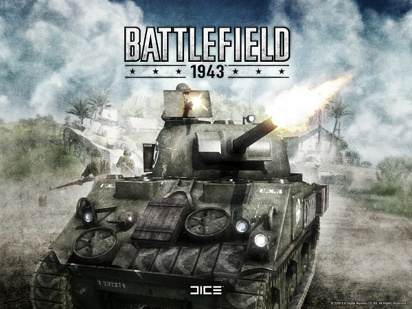 Battlefield 1943, descárgalo gratis al comprar Battlefield 3