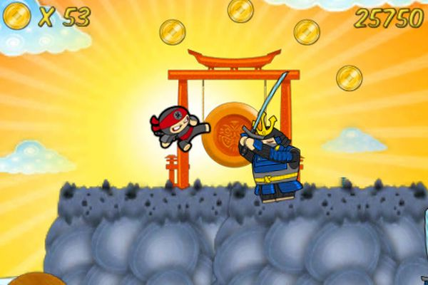 Descarga gratis Chop Chop Ninja para iPhone, iPad y iPod Touch