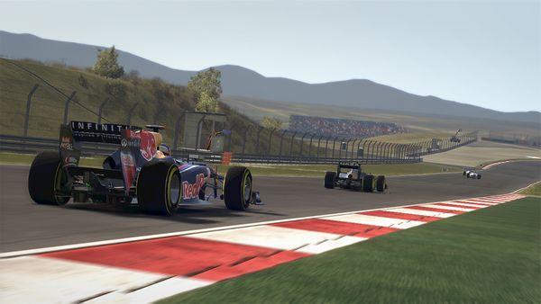 F1 2011, nuevo parche para arreglar fallos y añadir novedades