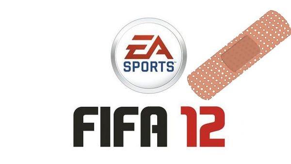 FIFA 12, solución al problema del último parche de FIFA 12