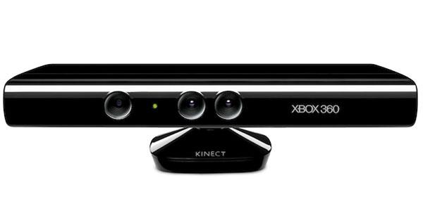 Kinect podría integrarse pronto en televisores y ordenadores