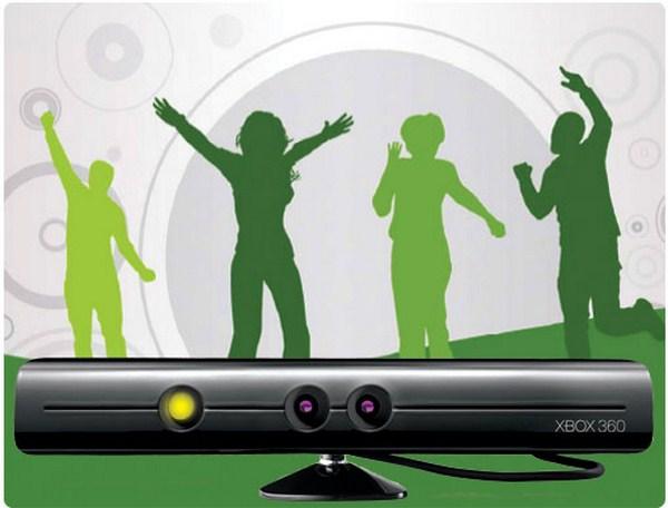 Kinect 2, primeros rumores sobre Kinect 2 para próxima Xbox