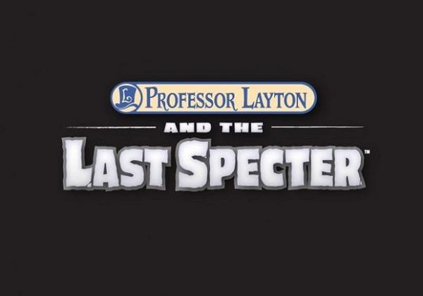 Vuelve el Profesor Layton con la Llamada del Espectro