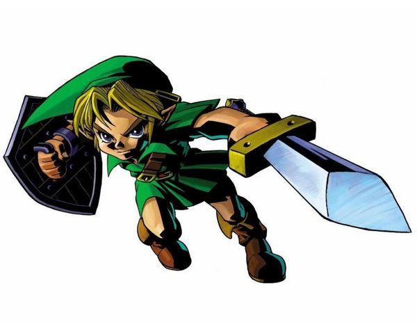 Zelda, Nintendo confirma un nuevo Zelda para la 3DS