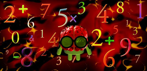 Matemáticas Entrenador Genio, descarga gratis para Android