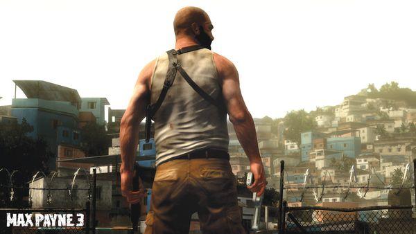 Max Payne 3, RockStar lanza el primer vídeo explicando su jugabilidad