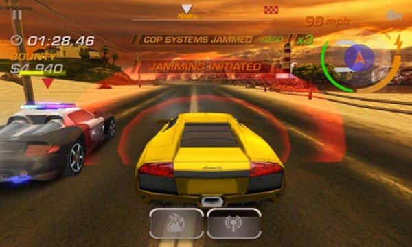 Need For Speed Gratis Para Moviles Y Tablets De Samsung