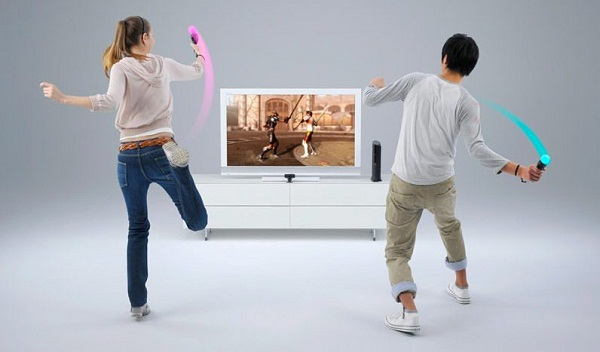 PlayStation Move, disponibles nuevos juegos exclusivos de PS Move