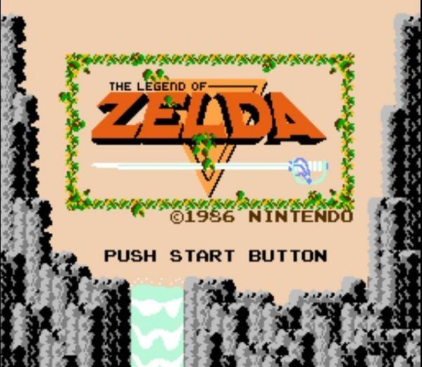 La historia y los trucos de la saga de rol Zelda en vídeo