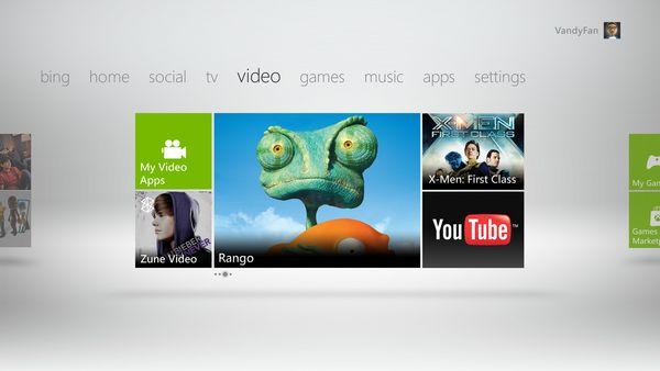 12 canales de televisión gratis para los usuarios de Xbox 360